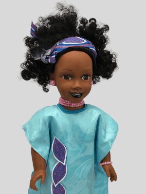 Sira, la princesse Malinké d'Afrique